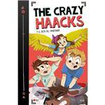The Crazy Haacks Y El Reto Del Minotauro