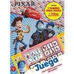 Disney Pixar-Tablero Para Jugar