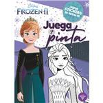 Frozen 2-Juega Y Pinta