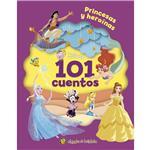 101 Cuentos De Princesas Y Heroinas