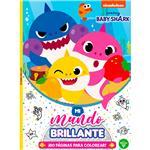 Baby Shark-Mi Mundo Brillante 3