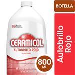 Autobrillo P.Brillantes R Ceramicol Bot 800 Ml