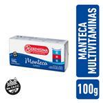 Manteca Multivitaminas LA SERENISIMA 100gr