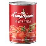 Tomate Peritas La Campagno Lat 400 Grm