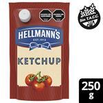 Ketchup Vegano Hellmanns Pou 250 Grm