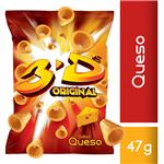 Cono 3d Original Sab Q 3d S Paq 47 Grm