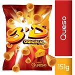 Cono 3d Original Sab Q 3d S Paq 151 Grm