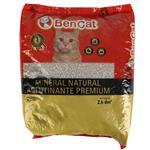 Mineral Aglutinant Premium Bencat Bsa 2.6 Dmq