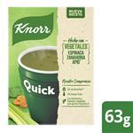 KNORR Sopa Vegetales 5 Un
