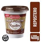 Dulce De Leche Rep C/Fuente De Ca La Serenisi Pot 400 Grm
