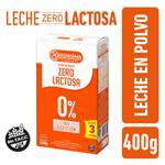 Leche E/Polvo Zero Lactosa F La Serenisi Est 400 Grm