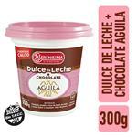 Producto Untable Ddl Y Cacao Sa La Serenisi Pot 300 Grm
