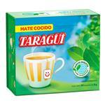 Mate Cocido X50 Saq Filtro Taragui Est 150 Grm