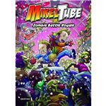 Libro Mikel Tube, Zombie Battle . . .