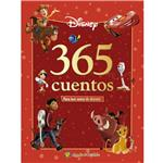 Libro 365 Ctos Disne Rojo . . .