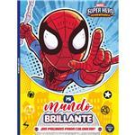 Libro Spiderman Colorea . . .