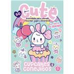 Libro Socute-Cupcake Y Conejitos . . .