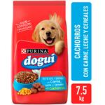 Alim. Perros Cachorro Carne Dogui Bsa 7.5 Kgm