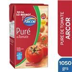 Pure Tomate S/Conservantes Arcor Ttb 1.05 Kgm