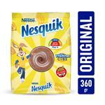 Cacao Fort.C/Vitamin Nesquik Paq 360 Grm