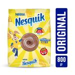 Cacao Fort.C/Vitamin Nesquik Paq 800 Grm