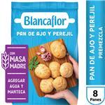 Premezcla Pan De Ajo Y Perejil BLANCAFLOR X300g