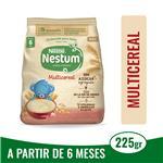 Alim.Bebe Multicereal In Nestum Paq 225 Grm