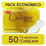 Protector Diario Calipso Colaless X50