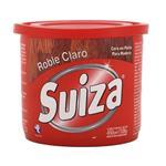 Cera En Pasta Roble Claro Suiza Pot 450 Ml