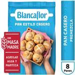 Premezcla Pan BLANCAFLOR X300g