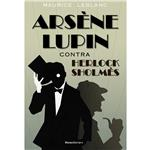 Arsene Lupin Conta Sherlock Holmes
