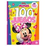Minnie - 100 Juegos