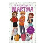 Martina - Un Viaje Del Reves