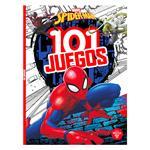 Spiderman - 101 Juegos