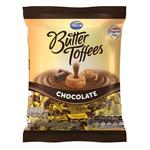 Caramelos Chocolate Butter Toff Paq 140 Grm