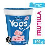 Yog.Ent.Firme Frutilla Sancor Yogs Pot 190 Grm