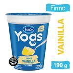 Yog.Ent.Firme Vainilla Sancor Yogs Pot 190 Grm