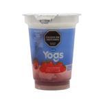 Yog.Bat.Ent.Frutad Frutilla Sancor Yogs Pot 160 Grm