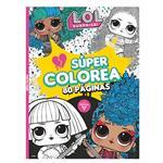 Libro Lol-Super Colorea . . .