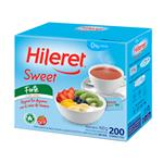 Endulzante Sweet Forte 20 Hileret Cja 200 Grm