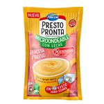 Polenta Microondea Panceta Y Qso Prestopront Paq 65 Grm