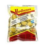Aceitunas Verdes Yovinessa Sch 180 Grm