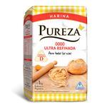 Harina 0000 Ultra Refinada Pureza Paq 1 Kgm