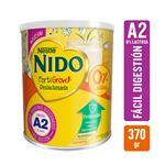 Leche E/Polvo 0% Lactosa For Nido Lat 370 Grm