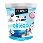 Yogurt Helado Griego Karinat Pot 320 Grm