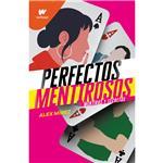 Libro Perfectos Mentirosos . . .