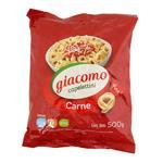Capelletini Carne Giacomo Paq 500 Grm
