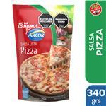 Salsa Pizza Arcor Pou 340 Grm