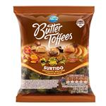 Caramelos Rell.Surtidos Butter Toff Paq 140 Grm