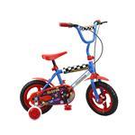 "Bicicleta Infantil Con Ruedas  UNIBIKE 12"""